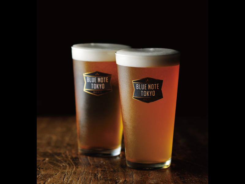 Blue Note Tokyo Beer第2弾発売