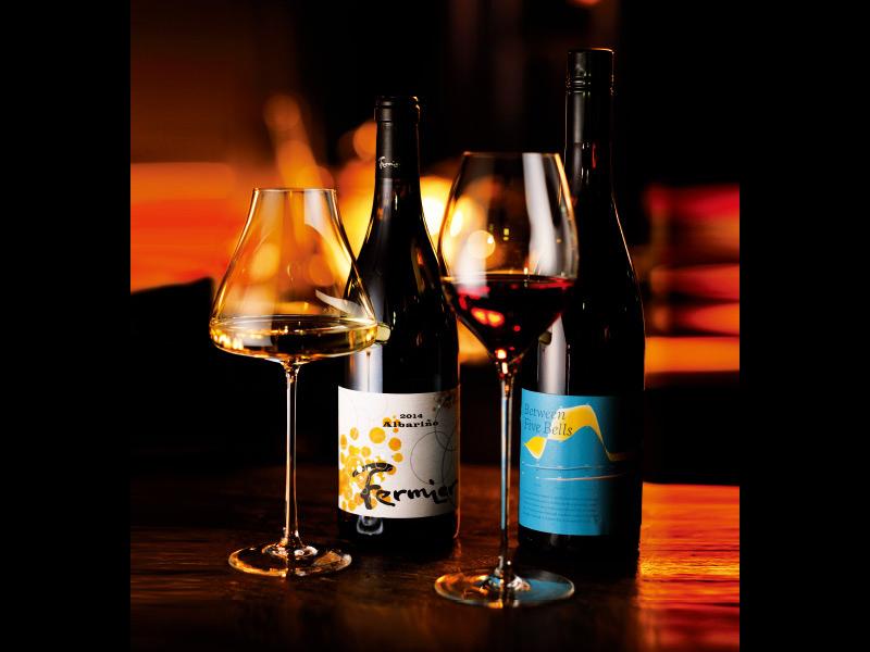 真夏の旬菜には、心地よい酸味とミネラル感あふれるワインを